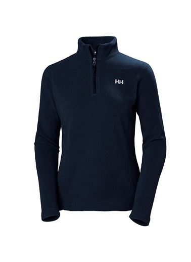 Helly Hansen Sweatshirt Lacivert